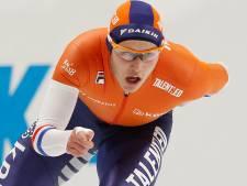 IJzersterke Bosker verrast met goud op 10.000 meter