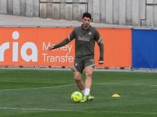 Luis Suárez verrast Gronings G-team: 'Ik wilde iets terugdoen'