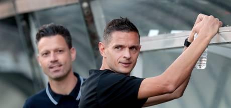 Trainer Rogier Meijer: 'Hier heeft NEC naar verlangd'