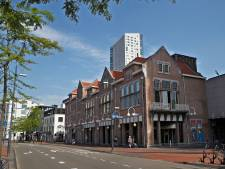 Doorgaand verkeer taboe in hele binnenstad Eindhoven