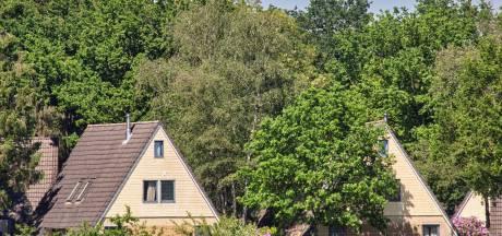 Ideetje Groen Brabant: 'Stop wethouders met migranten in vakantiehuisje Katjeskelder'
