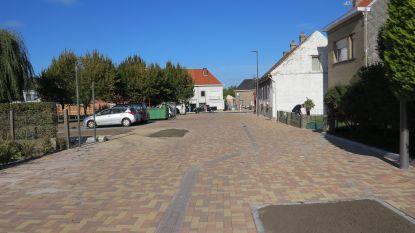 Kloosterstraat heropent als eerste fietsstraat van Merelbeke