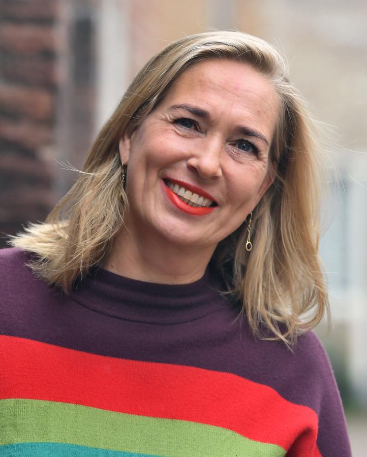 """Barbara Oomen: ,,Wat ga je in vredesnaam in Zeeland doen, werd er gevraagd, dat is het einde van je carrière, je gaat je daar levend begraven."""""""