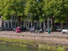 Herstel Zierikzeese kademuren brengt gemor met zich mee; omwonenden en GroenLinks kritisch op de plannen