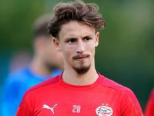 Olivier Boscagli wil bij PSV een zekerheidje worden