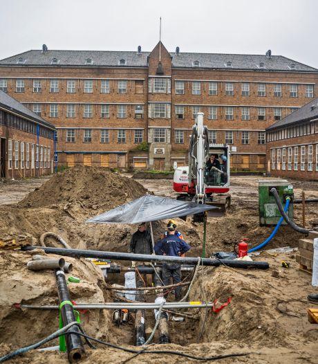 In dit voormalige ziekenhuis komen appartementen en eengezinswoningen: 'Dit wordt een volwaardige wijk'