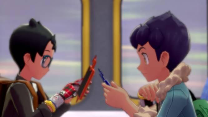 GAMEREVIEW - Pokémon Sword en Shield: hét perfecte cadeau voor onder de kerstboom