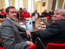 Les ministres wallons publient l'identité des membres de leur cabinet