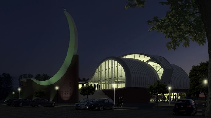 Erdal Onder ENA Architecten Bergen op Zoom