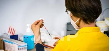 GGD Brabant: geen restvaccins voor schrijnende gevallen