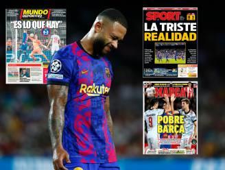 """Spaanse media zien trieste nieuwe realiteit bij FC Barcelona: """"Als je Ronald Koeman niet mag, ontsla hem dan"""""""