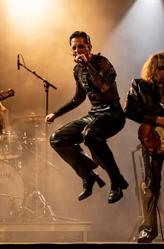"""Na Songfestival verovert Måneskin nu ook de hitlijsten: """"We halen het niveau van U2 en Metallica. Qua cijfers toch al"""""""