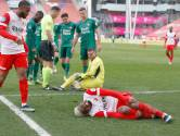 Feyenoord doet goede zaken met zege bij FC Utrecht, maar ziet Bijlow weer uitvallen