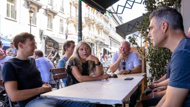 Perdu dans les mesures sanitaires à Bruxelles? Ce qui change vendredi et ce qui reste en vigueur jusqu'au 15 octobre