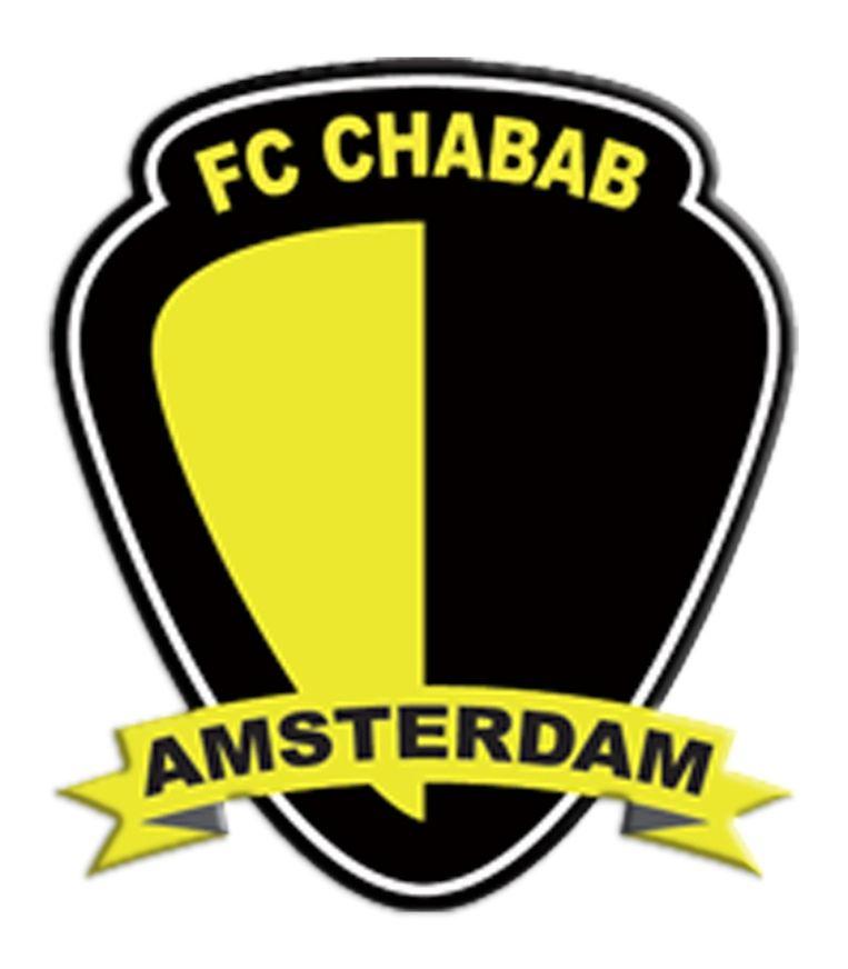 Logo AFC Chabab. Beeld Parool