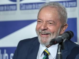 Lula kan Bolsonaro uitdagen bij volgende verkiezingen: Braziliaans Hooggerechtshof zet streep door zijn veroordeling