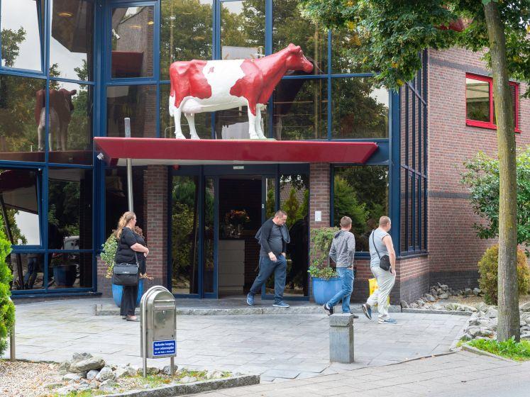 Grote bedrijven keren (nog) niet terug als afnemer van Gosschalk: 'Gesloten boek'