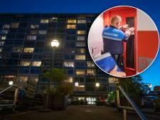 Puinhoop in Apeldoornse probleemflat compleet, bestuur stapt op: 'Frustratie is groot'