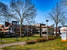 Meerdere coronabesmettingen bij verzorgingstehuizen Solis in Deventer