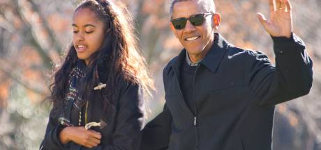Malia Obama décroche un premier job surprenant