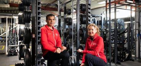 Leden van sportschool in tranen nu echtpaar stopt: 'Het gaat niet meer'