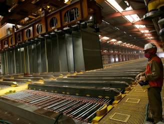 Koperprijs omhoog door mogelijke stakingen in Chili