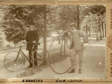 Utrecht heeft niet alleen een regenboogfietspad, maar óók het drukste én het oudste fietspad van het land