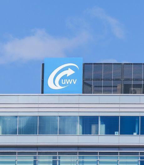 UWV krijgt 450.000 euro boete voor lekken gegevens 15.000 werkzoekenden