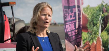 Directeur Lelystad Airport teleurgesteld over besluit minister