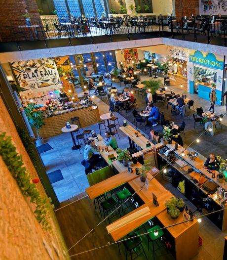 Breda wil enkel horeca die écht iets toevoegt aan de stad: 'Geen vierde koffiebar in de straat'