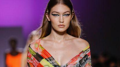 3 beautytrends die de modeweek in Milaan domineerden