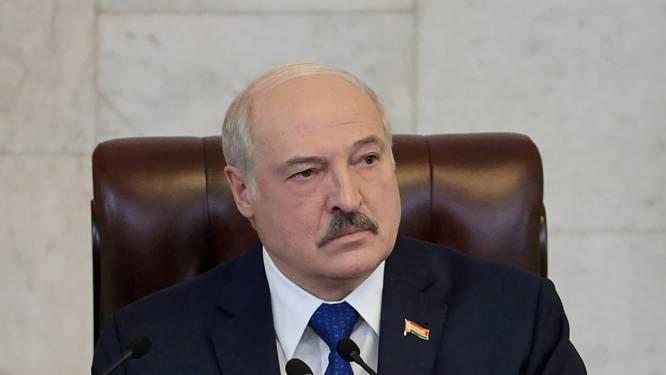 """Wit-Rusland laakt """"verwoestende"""" sancties van Westen"""
