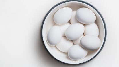 Raar maar waar: man belandt op spoed met 15 eieren in zijn achterste