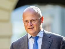Minister steunt Van de Donk in felle kritiek op politie en justitie