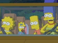 """Les Simpson vont faire un épisode spécial """"jamais fait auparavant"""""""