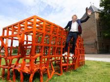 Waarom museumdirecteur Bert tegen een toegangstest is, net als veel van zijn collega's