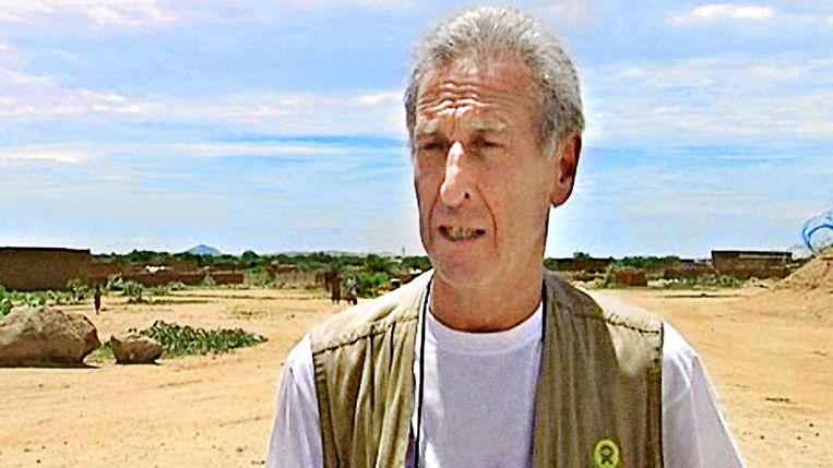 Roland van Hauwermeiren. Beeld RV