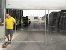 Papierverwerker Van Puijfelik dicht na cokevondst, familie vertrokken: 'Schandalig!'