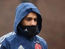 Ajax rekent op Mazraoui, Tagliafico en Kudus in kraker tegen PSV