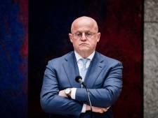 Grapperhaus: Terughalen IS-ganger is conform kabinetsbeleid