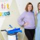 Maxime en Montana Meiland gaan babykamers opknappen in nieuw programma