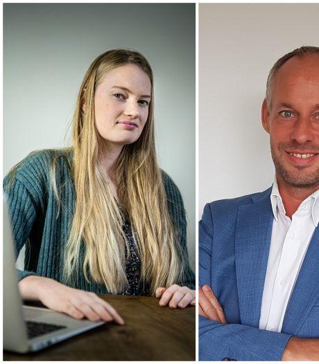 Deze drie werkzoekenden solliciteren zich suf, zonder resultaat: 'Ik zit zeker al aan de 100 sollicitaties'