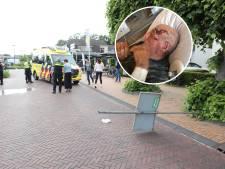 Hoe een verkeersbord Roeke (85) uit Raalte bijna fataal werd: 'Nog geen bloemetje van de gemeente gehad'