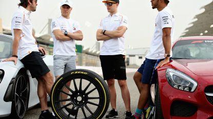 Afspraak met de geschiedenis voor Hamilton en ploegmaat Vandoorne als recordhouder: wat u moet weten over de GP van Bahrein