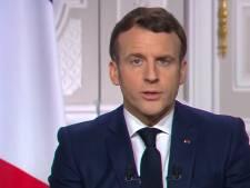 """La colère de Macron contre la lenteur de la campagne de vaccination: """"Ça doit changer vite et fort"""""""