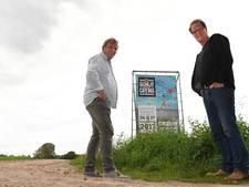 Schijt aan de Grens: Van Holthees naar Geijsteren, Venray en Overloon