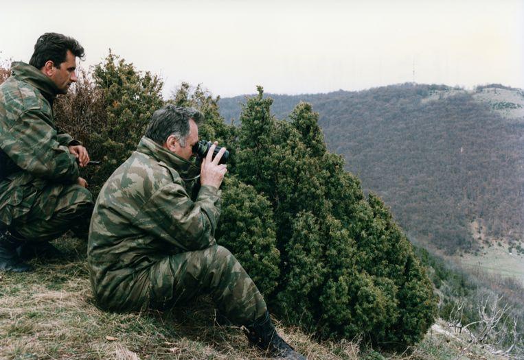 Mladic Beeld Gamma-Rapho via Getty Images