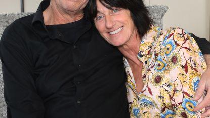 """Pieter Aspe trouwt volgende maand met Tamara: """"Een vrouw om tegenaan te kruipen, dat heb ik hard gemist"""""""