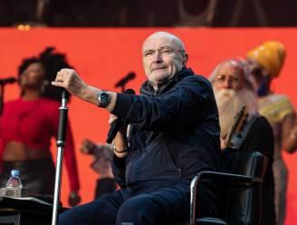 """Zorgen om Phil Collins nemen toe na tv-interview: """"Ik kan niet eens meer een drumstokje vasthouden"""""""