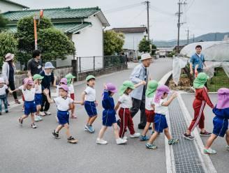 Luide kinderen of roddelende buren? Een Japanse site heeft de manier om het te vermijden